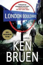 London Boulevard - Ken Bruen