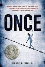 Once : All Six Books in One - Morris Gleitzman