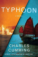 Typhoon - Charles Cumming