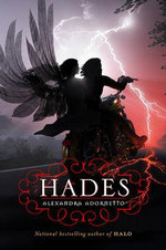 Hades : The Halo Series: Book 2 - Alexandra Adornetto