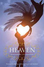 Heaven : Halo (Feiwel & Friends Hardcover) - Alexandra Adornetto