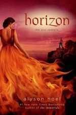 Horizon : All the Wrong Questions : Book 2  - Alyson Noel