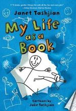 My Life as a Book - Janet Tashjian