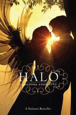 Halo : Halo (Square Fish Quality) - Alexandra Adornetto