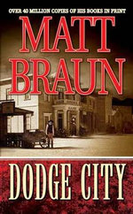 Dodge City - Matt Braun