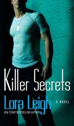 Killer Secrets : Tempting Seals Series : Book 5 - Lora Leigh