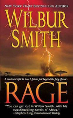 Rage : Courtney 2 Series : Book 3 - Wilbur Smith