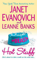 Hot Stuff : Cate Madigan Series : Book 1 - Janet Evanovich