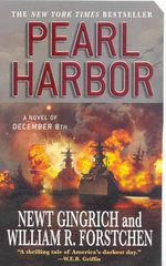 Pearl Harbor : Pacific War - Newt Gingrich