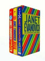 Plum Boxed Set 2 (4, 5, 6) :  Contains Four to Score, High Five and Hot Six - Janet Evanovich