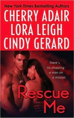 Rescue Me - Cherry Adair