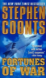 Fortunes of War - Stephen Coonts