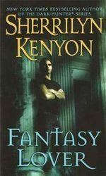 Fantasy Lover (Julian & Grace) : Dark Hunter Series - Sherrilyn Kenyon