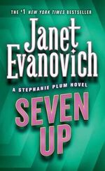 Seven Up : Stephanie Plum Series : Book 7 (USA Edition) - Janet Evanovich