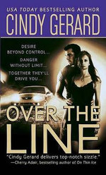 Over the Line : Bodyguards - Cindy Gerard