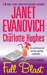 Full Blast : Janet Evanovich's Full Series : Book 4 - Janet Evanovich