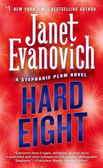 Hard Eight : Stephanie Plum Series : Book 8 (USA Edition) - Janet Evanovich