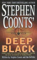 Deep Black : Stephen Coonts' Deep Black (Paperback) - Stephen Coonts