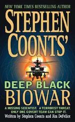 Stephen Coonts' Deep Black Biowar : Stephen Coonts' Deep Black (Paperback) - Stephen Coonts