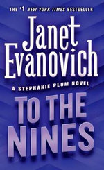To the Nines : Stephanie Plum Series : Book 9 (USA Edition) - Janet Evanovich