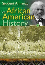 Student Almanac of African-American History - Unknown