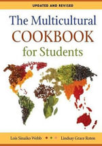 The Multicultural Cookbook for Students - Lois Sinaiko Webb