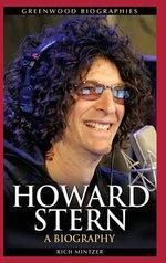 Howard Stern : A Biography - Rich Mintzer