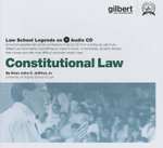 Constitutional Law - John C Jeffries, Jr