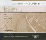 Evidence : Sum & Substance (Audio) - Steven J Goode