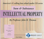 Sum & Substance Intellectual Property - John R Thomas