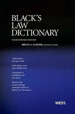 Black's Law Dictionary : Black's Law Dictionary (Paper) - Bryan A Garner