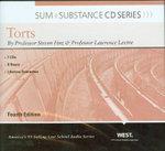Torts : Sum + Substance - Steven R Finz