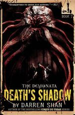 Death's Shadow : Demonata #7 - Darren Shan