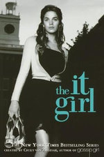The It Girl : It Girl Novels (Paperback) - Cecily Von Ziegesar