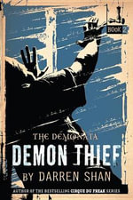 Demon Thief : Demonata #2 - Darren Shan