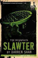 Slawter : Demonata #3 - Darren Shan