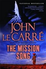 The Mission Song - John Le Carre