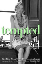 Tempted - Cecily Von Ziegesar
