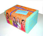 The Clique Ah-mazing Collector's Gift Set - Lisi Harrison