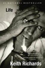 Life : 900290029 - Keith Richards