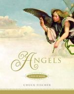 Angels : A Pop-Up Book - Chuck Fischer