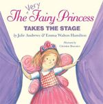 The Very Fairy Princess : The Very Fairy Princess - Julie Edwards