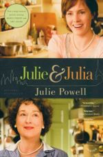 Julie and Julia - Julie Powell