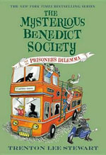 The Mysterious Benedict Society and the Prisoner's Dilemma - Trenton Lee Stewart