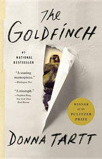 The Goldfinch : A Novel (Pulitzer Prize for Fiction) - Donna Tartt