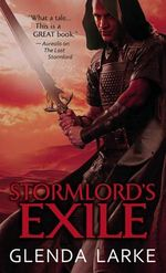 Stormlord's Exile : Stormlord (Paperback) - Glenda Larke