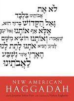 New American Haggadah - Jonathan Safran Foer