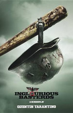 Inglourious Basterds : A Screenplay - Quentin Tarantino