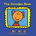 The Grandpa Book - Todd Parr