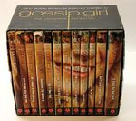 Gossip Girl - The Complete Collection - 12 x Hardbacks in 1 x Boxed Set : The 11 Original Novels Plus the Prequel - Cecily Von Ziegesar